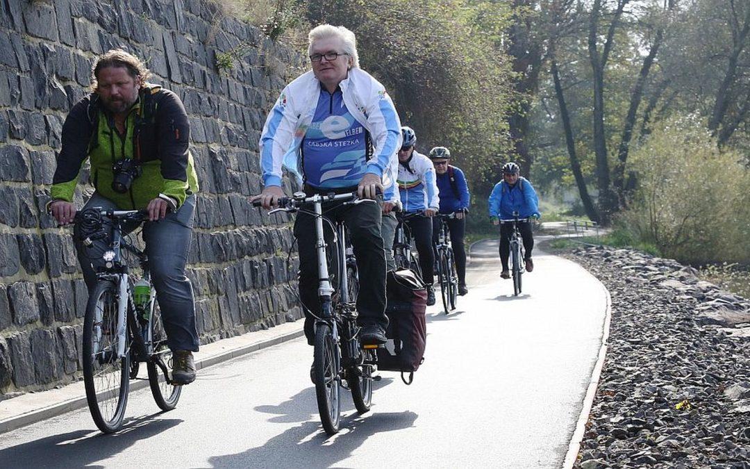 Nové cyklistické okruhy v okolí Prachatic
