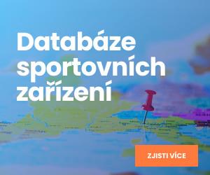 databáze sportovních zařízení